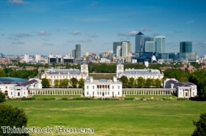 Series of new developments to take place in Greenwich