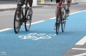 Merton: Borough bids to become centre of cycle safety