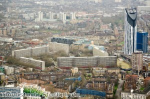 Southwark: New developments to breathe life into the area