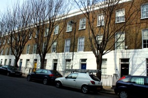 Pimlico: A posh yet affordable area of West London