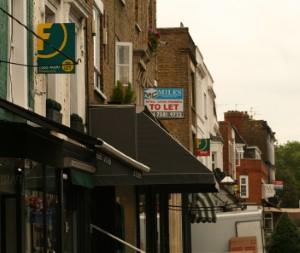 Palmers Green: A melting pot of cultures, communities and heritage