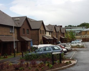 Barnet Council speeds up development of affordable homes