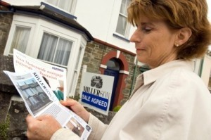 Brits 'increasingly opting for rental property'