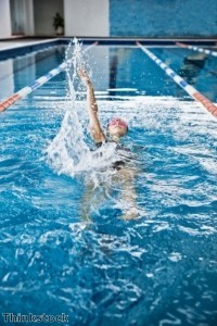 Hackney Council boosts fitness by improving swimming pool