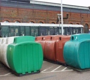 Brent Council has rolled out a new recycling scheme