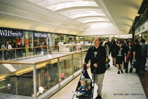 Budget promises Brent Cross investment