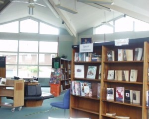 York Gardens Library reopens after £35,000 revamp